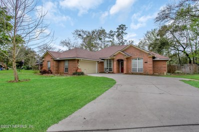 1708 Montclair Cove Ct, Jacksonville, FL 32259 - #: 1095880