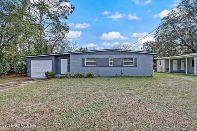 10603 E Pine Estates Rd, Jacksonville, FL 32218 - #: 1095886