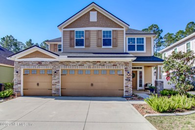 St Johns, FL home for sale located at 87 Willow Winds Pkwy, St Johns, FL 32259