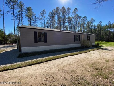 Hastings, FL home for sale located at 10605 Dillon Ave, Hastings, FL 32145
