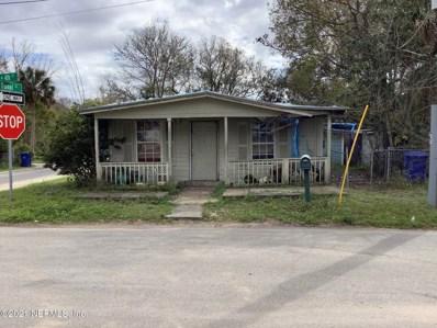 851 4TH St, St Augustine, FL 32084 - #: 1095994
