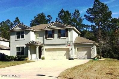 11933 Carson Lake Dr W, Jacksonville, FL 32221 - #: 1096002