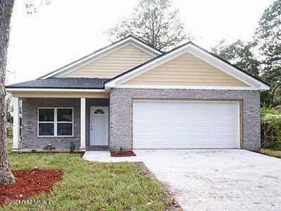 446 Thompson St, Jacksonville, FL 32254 - #: 1096011