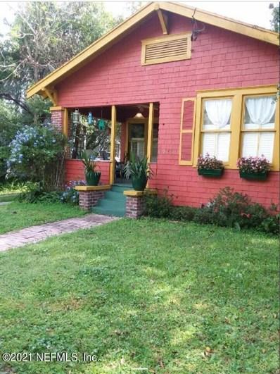 2518 Dellwood Ave, Jacksonville, FL 32204 - #: 1096014