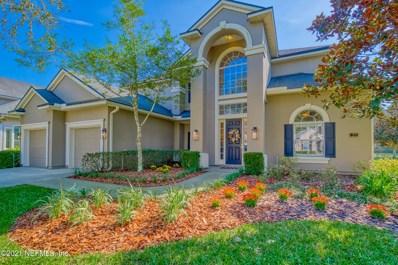 1321 Fryston St, St Johns, FL 32259 - #: 1096034