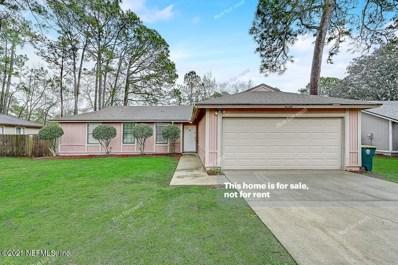 10023 Bear Valley Rd, Jacksonville, FL 32257 - #: 1096049
