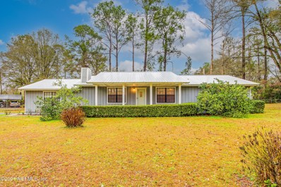 Macclenny, FL home for sale located at 8639 Eastwood Rd, Macclenny, FL 32063