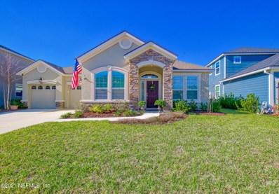 14648 Garden Gate Dr, Jacksonville, FL 32258 - #: 1096056