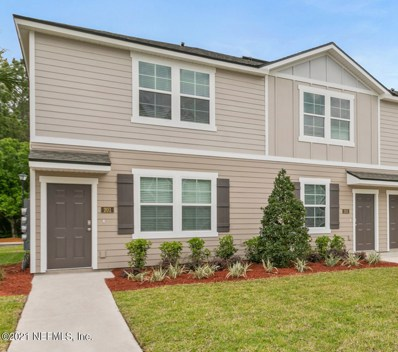 575 Oakleaf Plantation Pkwy UNIT 201, Orange Park, FL 32065 - #: 1096078