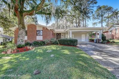 1752 Whitman St, Jacksonville, FL 32210 - #: 1096125