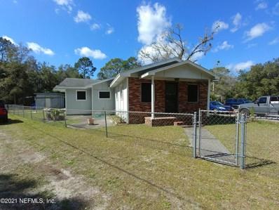 960 Butler Ave, St Augustine, FL 32084 - #: 1096148