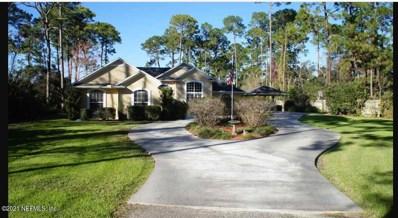 936 Colonial Dr, St Augustine, FL 32086 - #: 1096165