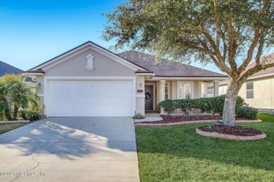 301 Casa Sevilla Ave, St Augustine, FL 32092 - #: 1096180