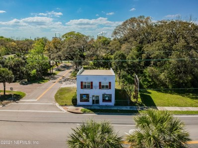 531 S 8TH St, Fernandina Beach, FL 32034 - #: 1096202