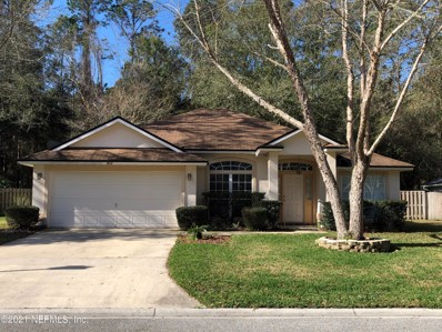 Jacksonville, FL home for sale located at 833 E Tennessee Trce, Jacksonville, FL 32259