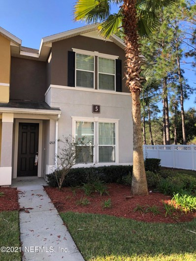 625 Oakleaf Plantation Pkwy UNIT 515, Orange Park, FL 32065 - #: 1096207