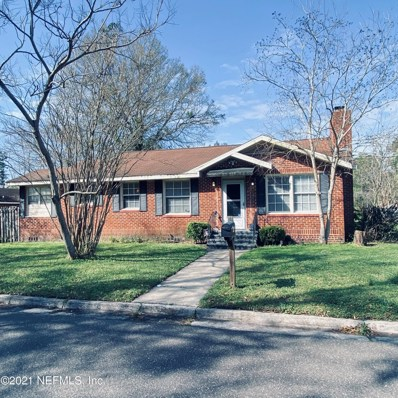 Jacksonville, FL home for sale located at 960 Murray Dr, Jacksonville, FL 32205