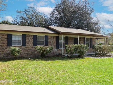 Jacksonville, FL home for sale located at 4421 Jade Dr W, Jacksonville, FL 32210