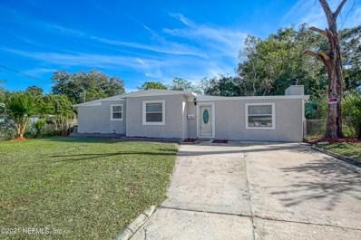 6752 Ector Pl, Jacksonville, FL 32211 - #: 1096261