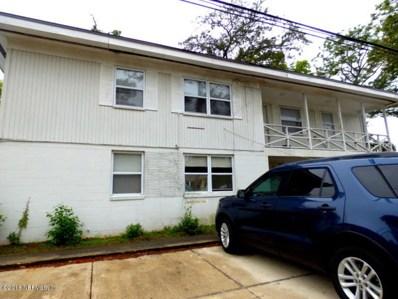 Jacksonville, FL home for sale located at 3337 Drew St UNIT 4, Jacksonville, FL 32207