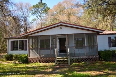 Starke, FL home for sale located at 16494 SW 66TH Ln, Starke, FL 32091