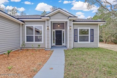Middleburg, FL home for sale located at 4871 Kangaroo Cir, Middleburg, FL 32068