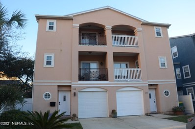 118 S 11TH Ave, Jacksonville Beach, FL 32250 - #: 1096286