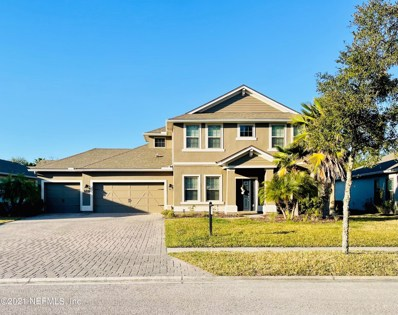St Johns, FL home for sale located at 258 N Arabella Way, St Johns, FL 32259