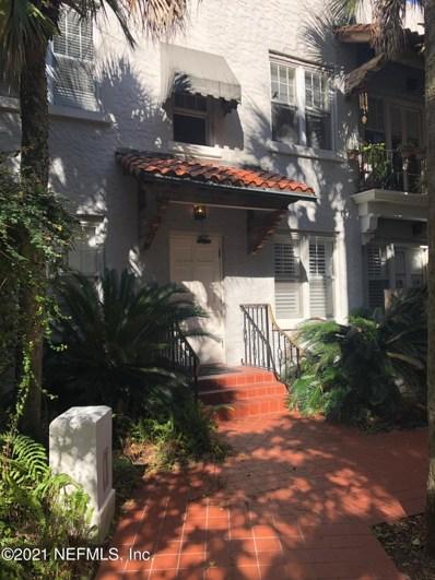 Jacksonville, FL home for sale located at 2130 San Marco Blvd UNIT A-1, Jacksonville, FL 32207