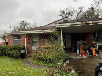 5368 Royce Ave, Jacksonville, FL 32205 - #: 1096405