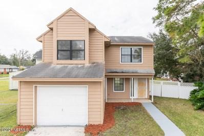 400 Trout River Dr, Jacksonville, FL 32208 - #: 1096410