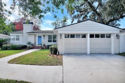 1614 Dunsford Rd, Jacksonville, FL 32207 - #: 1096421