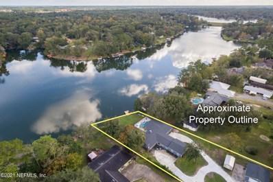1011 Lake Asbury Dr, Green Cove Springs, FL 32043 - #: 1096430