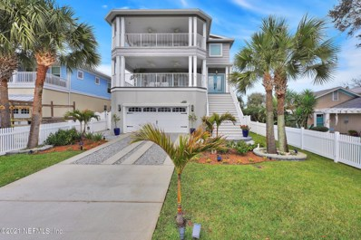 455 15TH Ave S, Jacksonville Beach, FL 32250 - #: 1096458