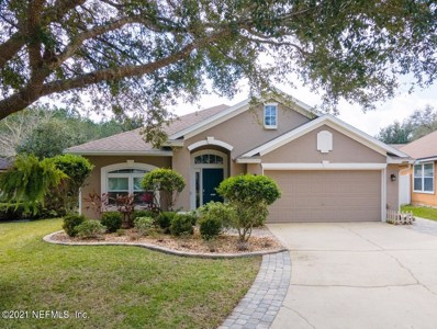 Orange Park, FL home for sale located at 3209 Timbertrail Ct, Orange Park, FL 32065