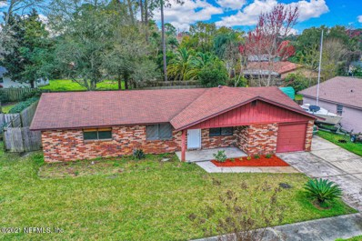 4100 Lazy Hollow Ln N, Jacksonville, FL 32257 - #: 1096462
