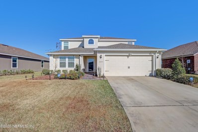Macclenny, FL home for sale located at 6225 Daylilly Rd, Macclenny, FL 32063