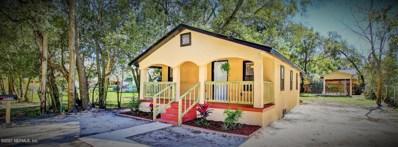 2112 Belvedere St, Jacksonville, FL 32208 - #: 1096487
