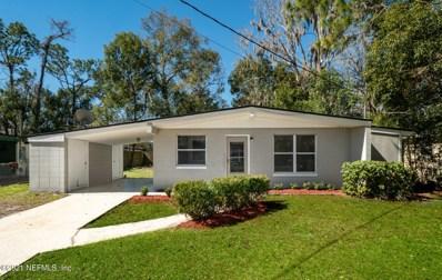 9212 Greenleaf Rd, Jacksonville, FL 32208 - #: 1096497