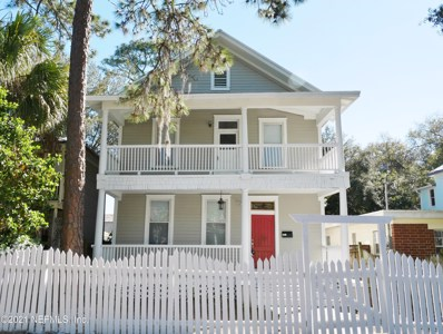 Jacksonville, FL home for sale located at 1339 N Liberty St, Jacksonville, FL 32206
