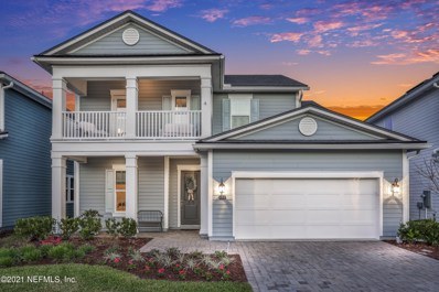 Ponte Vedra, FL home for sale located at 495 Pelican Pointe Rd, Ponte Vedra, FL 32081