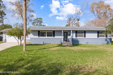 8442 San Martarro Dr W, Jacksonville, FL 32217 - #: 1096546