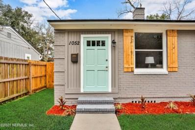 1052 Willis Dr, Jacksonville, FL 32205 - #: 1096557