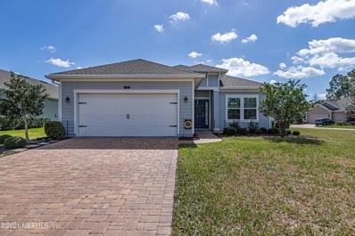 185 Antilles Rd, St Augustine, FL 32092 - #: 1096561