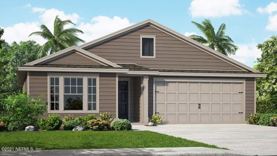 3612 Pariana Ln, Jacksonville, FL 32222 - #: 1096575