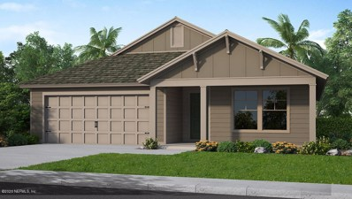 4004 Sandbank Ct, Middleburg, FL 32068 - #: 1096587