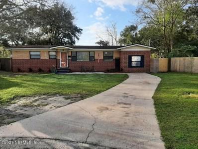 6404 Lou Ct, Jacksonville, FL 32216 - #: 1096603