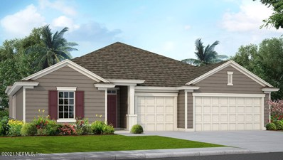 Green Cove Springs, FL home for sale located at 2699 Cold Stream Ln, Green Cove Springs, FL 32043
