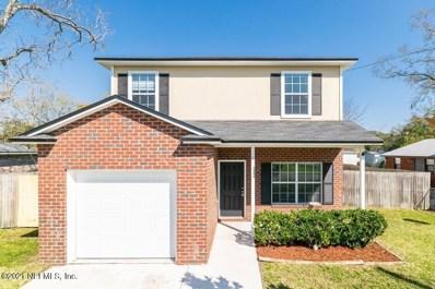 5843 111TH St, Jacksonville, FL 32244 - #: 1096649