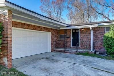 6331 Graves St, Jacksonville, FL 32210 - #: 1096685
